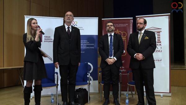 FMD Kraków: debata