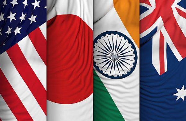Quadrilateral Security Dialogue – perspektywa Indii